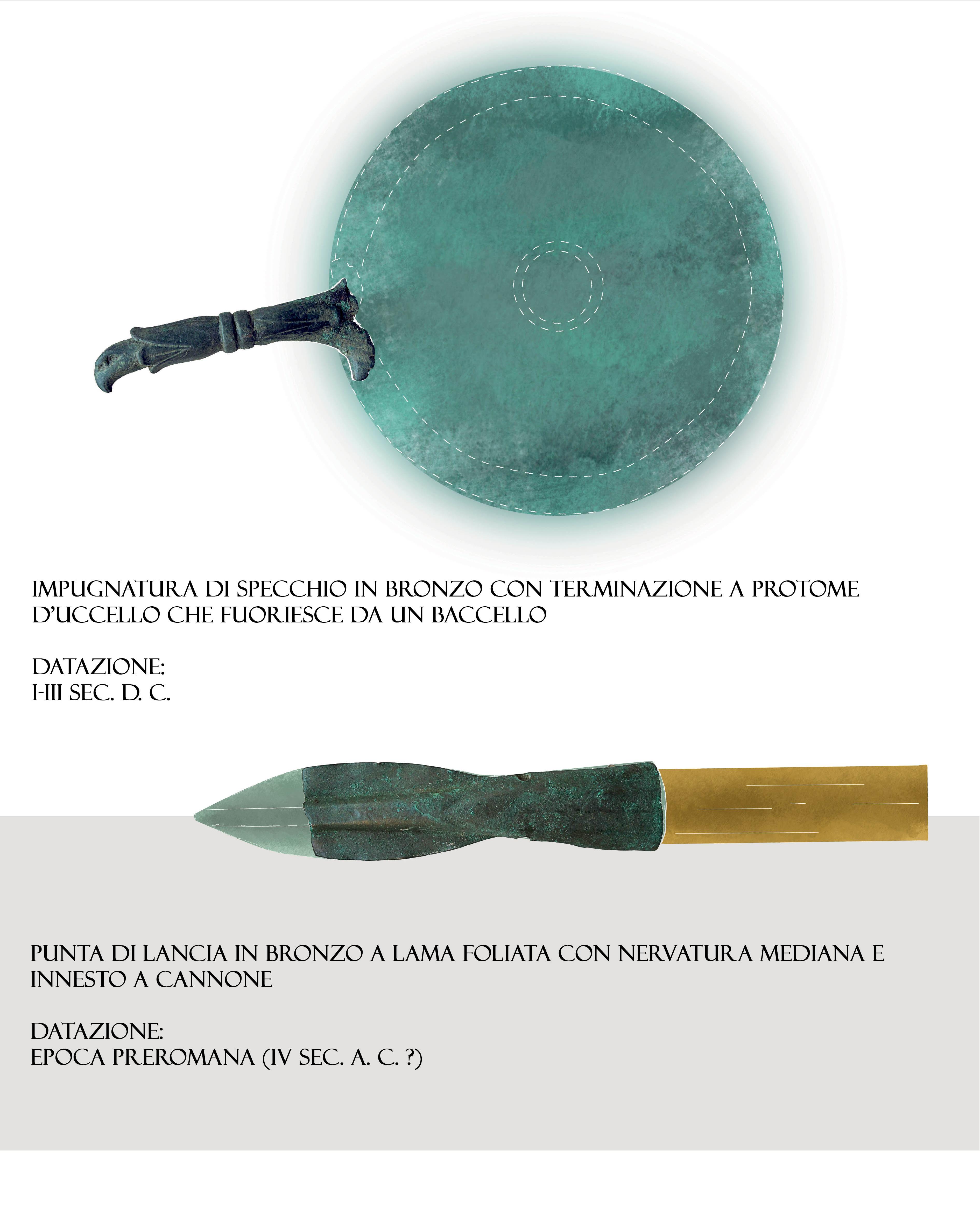 Pignataro Interamna (FR) - 2015  Pannelli espositivi.